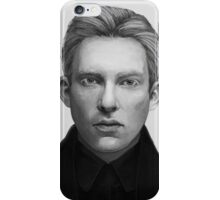-The General- iPhone Case/Skin
