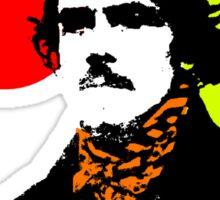 Eugène Delacroix (Colour) Sticker