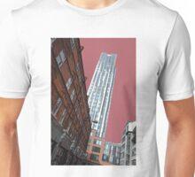 My tall neighbour! Unisex T-Shirt