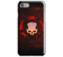 The Division - Rogue Agent  iPhone Case/Skin