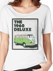 1960 Delux Women's Relaxed Fit T-Shirt