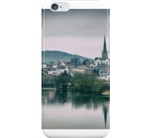 Ross-on-Wye iPhone Case/Skin