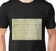 Dies Irae Mozart Unisex T-Shirt