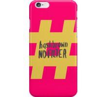 Kimmy Schmidt - Hashbrown No Filter iPhone Case/Skin