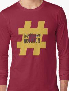 Kimmy Schmidt - Hashbrown No Filter Long Sleeve T-Shirt
