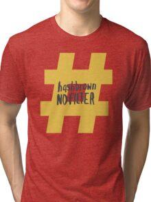 Kimmy Schmidt - Hashbrown No Filter Tri-blend T-Shirt
