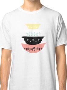 Pyrex Pretties Classic T-Shirt