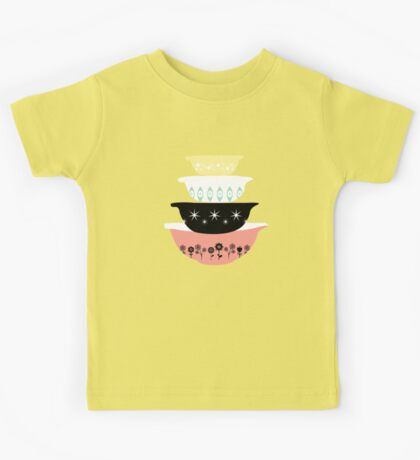 Pyrex Pretties Kids Tee