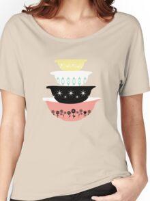 Pyrex Pretties Women's Relaxed Fit T-Shirt