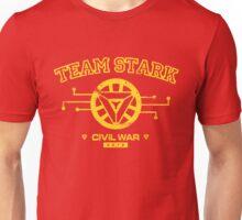 Civil War: Team Stark Unisex T-Shirt