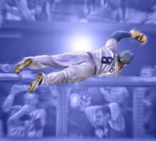 Mike Moustakas  Sticker