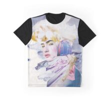 #16 Graphic T-Shirt