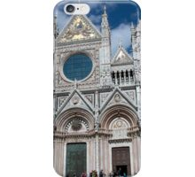 Cathedral of Saint Mary of The Assumption iPhone Case/Skin