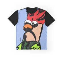Color Beaker by JTownsend Graphic T-Shirt