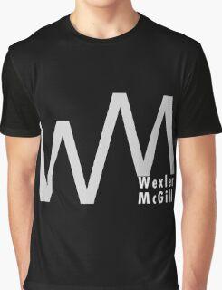 Better Call Saul - Wexler McGill Graphic T-Shirt