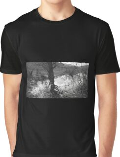 Breathe in emotions Graphic T-Shirt