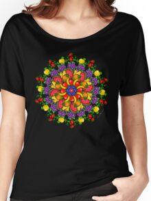Fruit Heals Women's Relaxed Fit T-Shirt