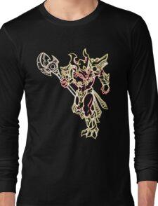 Inferno Nasus Long Sleeve T-Shirt