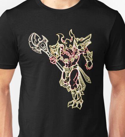 Inferno Nasus Unisex T-Shirt