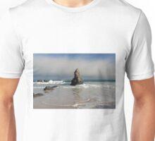 Incoming Tide on Sango Bay Unisex T-Shirt
