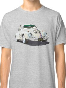 Herbie The Beetle Classic T-Shirt