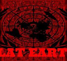 FLAT EARTH TREATY by DMEIERS