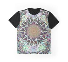 An Altar For Empty Events Graphic T-Shirt