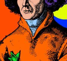 Nicolaus Copernicus Sticker