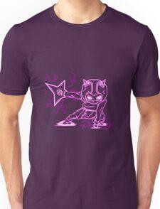 Ninja Kennen 2 Unisex T-Shirt