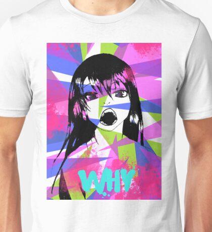 Whyld Unisex T-Shirt