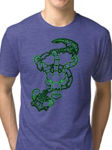 Thresh - Grab The Latern 2 Tri-blend T-Shirt