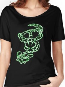 Thresh - Grab The Latern Women's Relaxed Fit T-Shirt