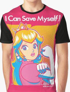 Save Myself Graphic T-Shirt