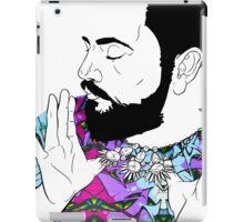 Graffiti Me iPad Case/Skin