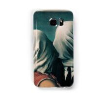 The Lovers, Les Amants - Magritte Samsung Galaxy Case/Skin