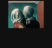 The Lovers, Les Amants - Magritte Unisex T-Shirt