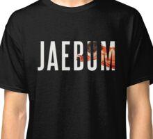 GOT7 - JB (Jaebum) Fly 1 Classic T-Shirt