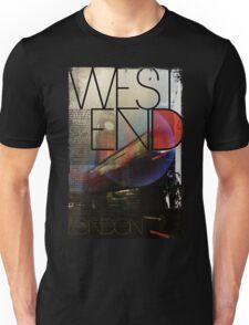 London - West End Unisex T-Shirt