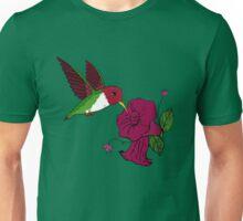 Flight of Spring  Unisex T-Shirt