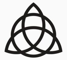 Trinity Knot Kids Tee