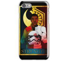 Strength Tarot iPhone Case/Skin