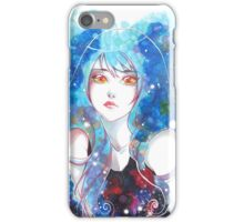 Desire of the Galaxy iPhone Case/Skin