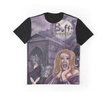 Fear Itself Graphic T-Shirt