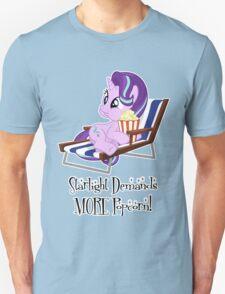 Starlight Glimmer - Popcorn T-Shirt