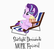 Starlight Glimmer - Popcorn Unisex T-Shirt
