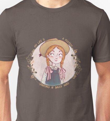 Anne of Green Gables Unisex T-Shirt