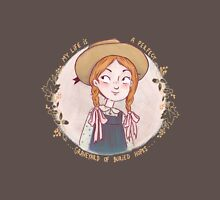 Anne of Green Gables Unisex T-Shirt