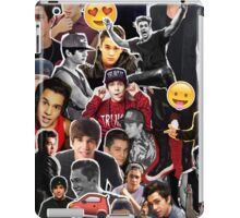 Austin Mahone iPad Case/Skin