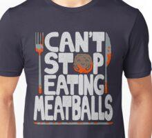 Meatballs Unisex T-Shirt