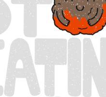Meatballs Sticker